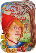 WALDORF READER:  Little Red Cap